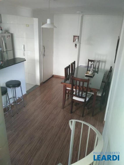 Apartamento - Butantã - Sp - 595965