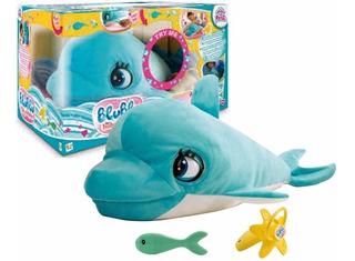 Delfin Interactivo Blu - Blu