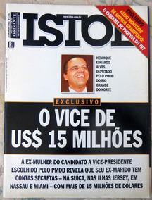 Revista Istoé Nº 1703 Gilberto Gil Gisele Bundchen 22/5/2002