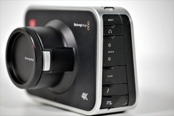 Camera Blackmagic