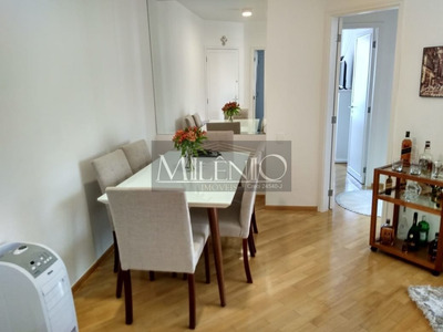 Apartamento - Moema - Ref: 21505 - L-ap15881