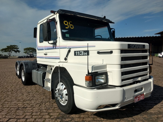 Scania T 113 6x2 360 4