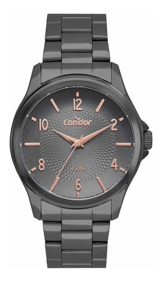 Relógio Condor Feminino Preto Co2036mui