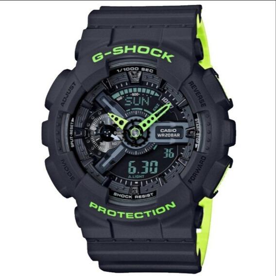 Relógio G-shock Ga110 Original - Melhor Preço!!!