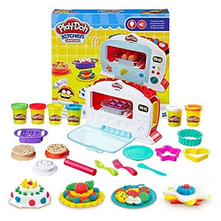Play-doh Kitchen Creations Horno Mágico
