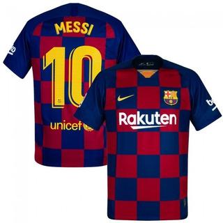 Barcelona 2020 - #10 Messi