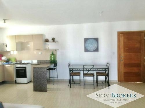 Apartamento 3 Habitaciones 2,5 Baños