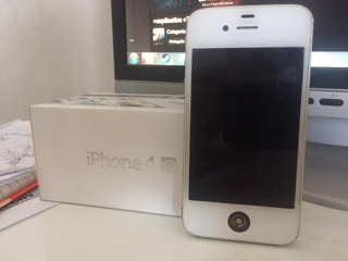 Celular iPhone 4s 8gb Usado
