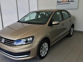 Volkswagen Vento 1.6 Confortline Mt Tdi #4427
