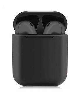 Tws I12 AirPods Bluetooth Conexion Automatica Touch Siri