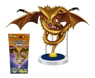 Super Shenlong Dragon Ball Super Zalama Wcf Banpresto