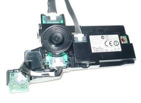 Botão Power E Função Wifi Tv Samsung Un58h5203 Mod Widt30q