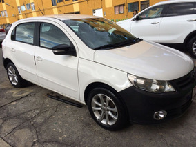 Volkswagen Gol 1.6 Gt 5vel B A Abs Mt