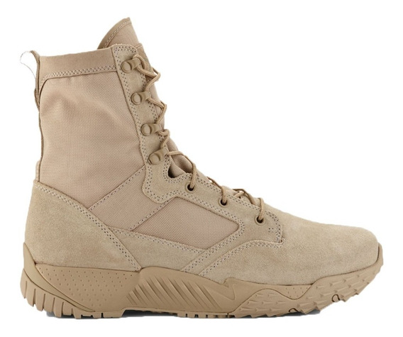 Botas Under Armour Tacticas Miltiar Ua Jungle Rat 8 Pulgadas
