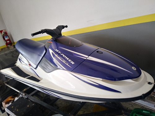 Yamaha Wave Runner W3 800