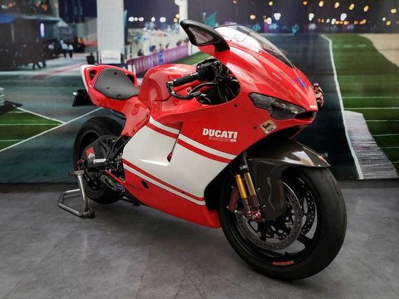 Ducati Desmosedici D16rr 2008/2008