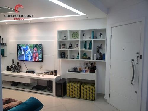 Imagem 1 de 15 de Apartamento Para Venda - V-4428