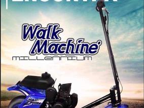 Walk Machine Patinetes