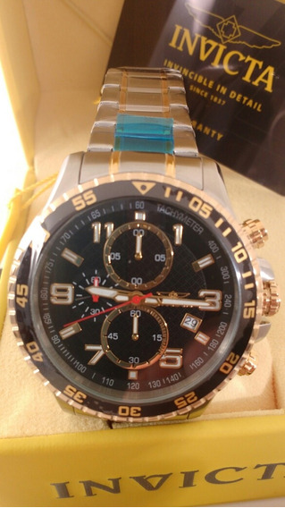 Relógio Invicta Original Usa
