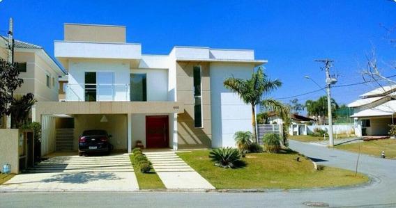 Casa Em Terras De Santa Adélia, Vargem Grande Paulista/sp De 258m² 4 Quartos Para Locação R$ 6.000,00/mes - Ca319187