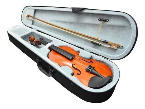 Violin 4/4  Pack Nuevo Original De Paquete