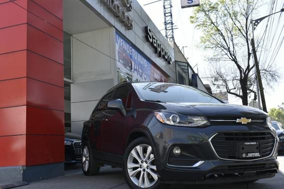 Chevrolet Trax Ltz Premier | 2018