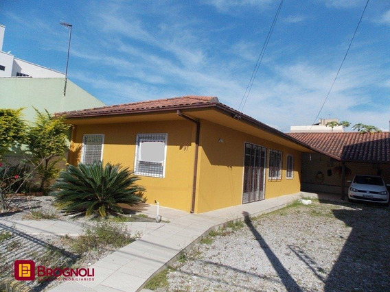 Casa Residencial - Centro - Ref: 37045 - V-c6-37045
