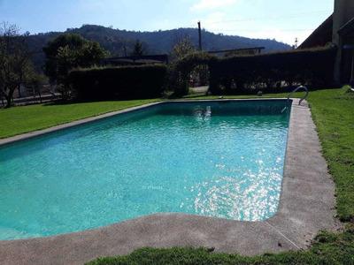 Oportunidad, Santa Mónica Del Quillay, 13.000 Mts2 Placer