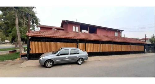 Casa Metro Las Parcelas