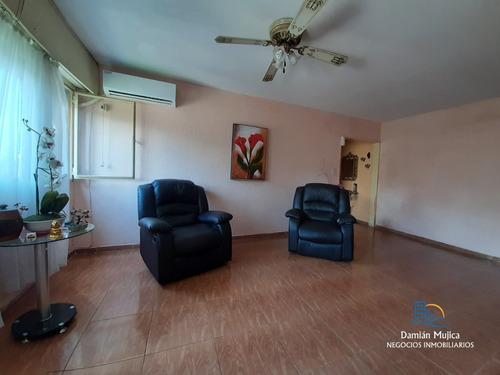 Imagen 1 de 13 de Se Vende Apartamento - Villa Española - 3 Dormitorios
