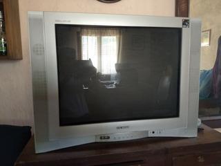 Televisor 29 Ken Brown, Stereos Sap. Excelente, Para Cable