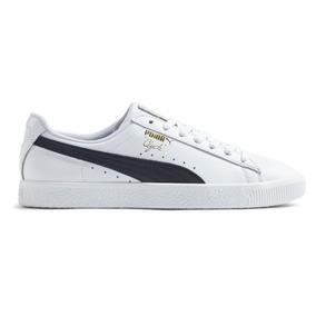 Zapatos Caballeros Puma Clyde - Talla 40.5 Y 42