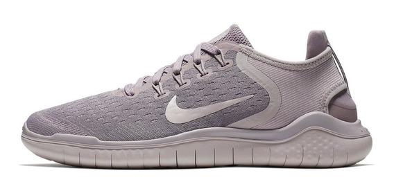 Zapatillas Nike Free Rn 2018 Damas Mujer Running 942837-600