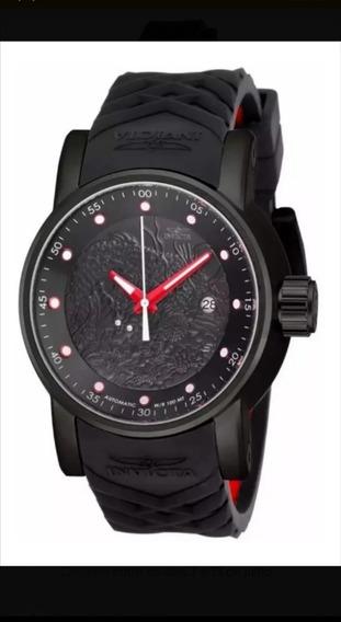 Relógio Invicta Yakuza Automático
