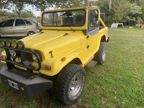 Jeep Ika Lody