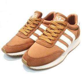 Tênis adidas( Kit 2 Pares) Iniki Runner Boost 100% Original