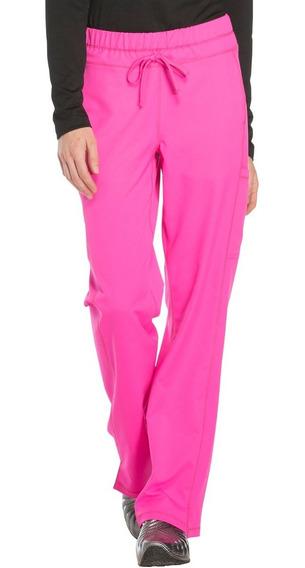 Dickies Dk130 Dynamix Pantalón Mujer Quirúrgico Clínico