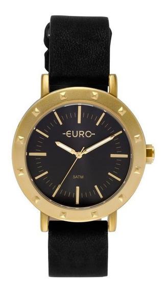 Relógio Euro Spike Fever Casual Feminino Eu2035ypi/2p
