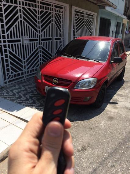 Chevrolet Celta 1.0 Spirit Flex Power 5p 70 Hp 2009