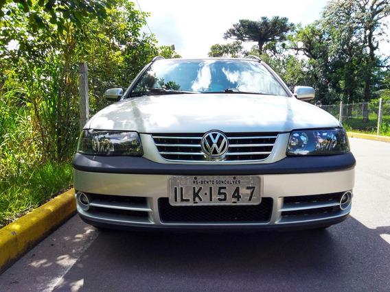 Volkswagen Parati 1.0 16v Tb, Crossover, G3, 133.500km