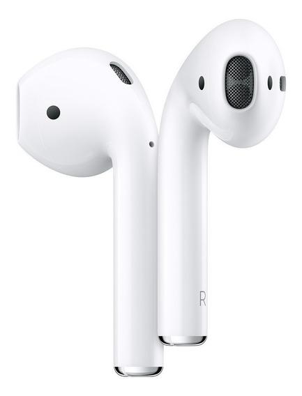 Fone Ouvido Sem Fio Apple AirPods Original