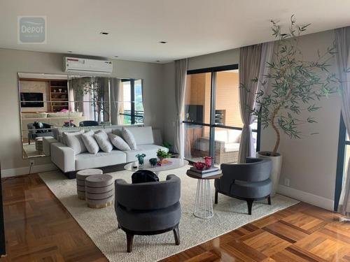 Apartamento A Venda No Bairro Vila Suzana Em São Paulo - - 288-1