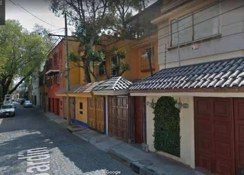 Casa Jardin Tlacopac Remate Hipotecario Ma W