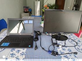 Notbook Dell I3, 4gb Ram, 1 Tb Hd