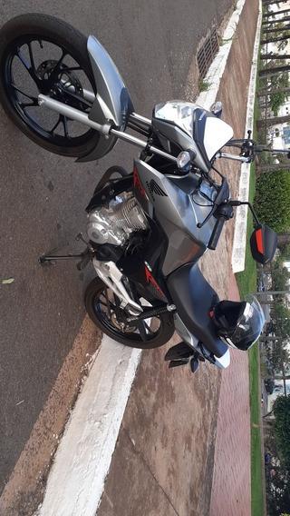 Honda Cg Fan160