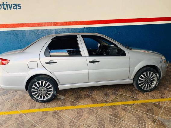 Fiat Siena 1.0 El Flex 4p 2014