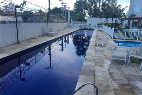 Apartamento Com 3 Dormitórios Para Alugar, 65 M² Por R$ 2.200,00/mês - Vila Prudente - São Paulo/sp - Ap3224