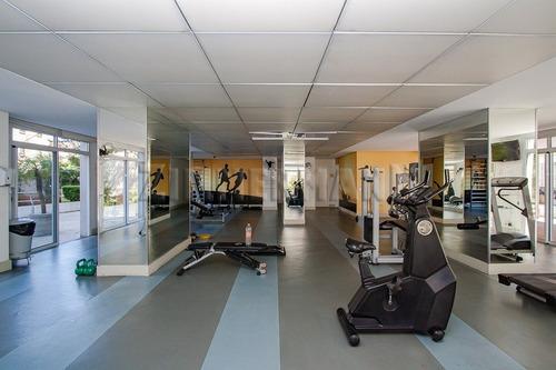 Apartamento - Santa Cecilia - Ref: 116211 - V-116211