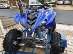 Quadriciclo Yamaha Raptor 350 - 2008