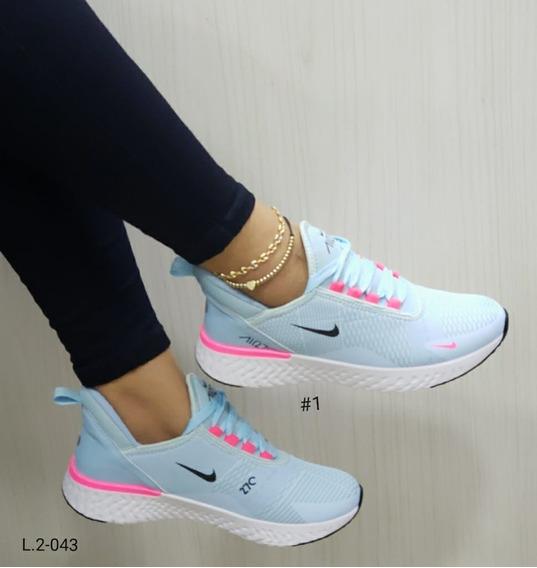 Nike 270 Damas